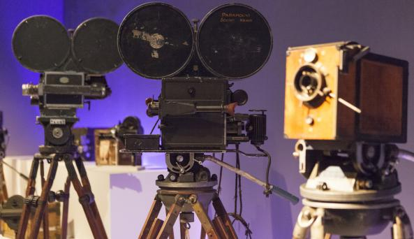 Museum Of The Moving Image - Photo by Marley White - Courtesy of NYC & CO