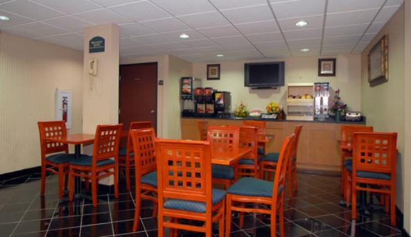 Quality Inn HP - dining
