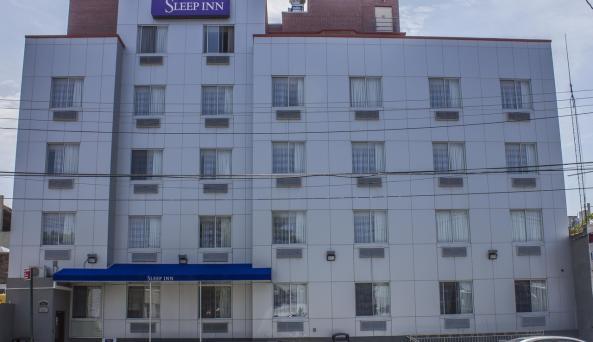 Sleep Inn Prospect Park South