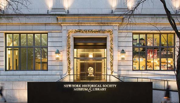 NYS Feed - New-York Historical Society