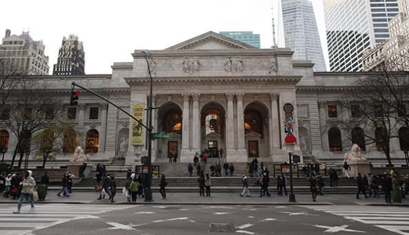 NYS Feed - New York Public Library