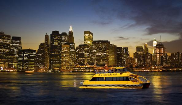 NYS Feed - New York Water Taxi