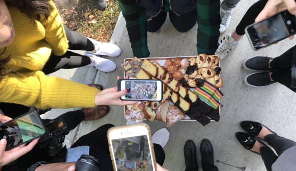 Williamsburg Bites Food Tour