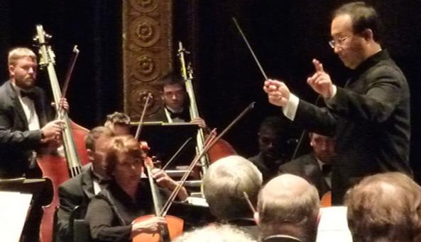 Orchestra of the Southern Finger Lakes