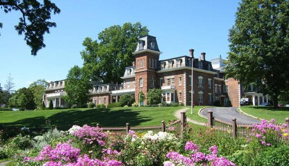 Oneida Community Mansion House