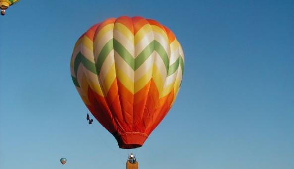 A Beautiful Balloon
