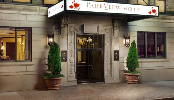 ParkView Hotel
