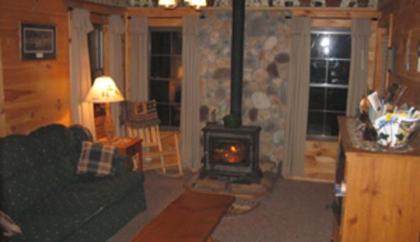 Quiet TIme Cottage