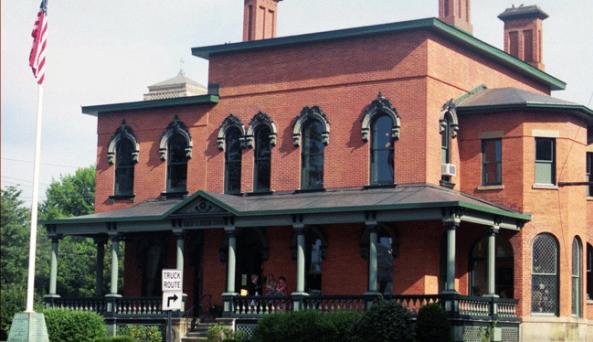 Robert H. Jackson Center