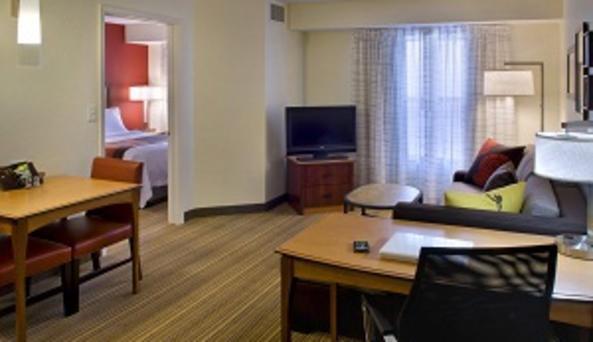 Residence Inn Pok - 2014 room