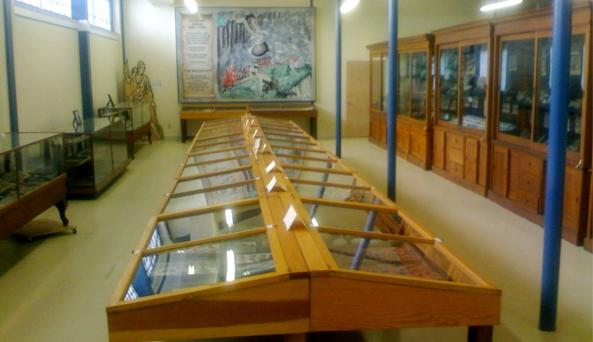 Susquehanna River Archaeological Center