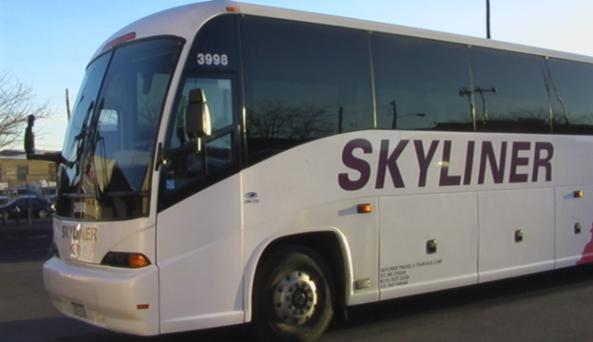 Skyliner Tours