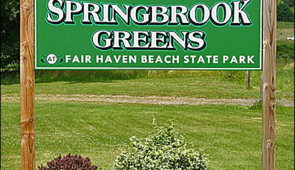 Springbrook Greens