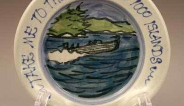 St. Lawrence Pottery