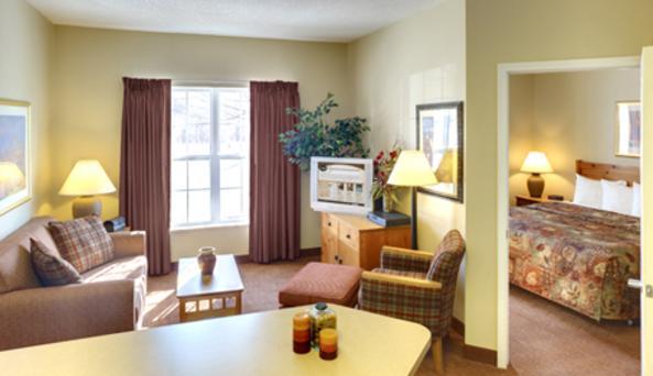 Cresthill suites