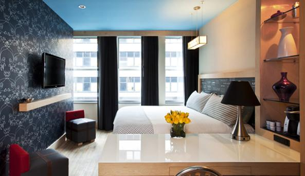 NYS Feed - Tryp Times Square South