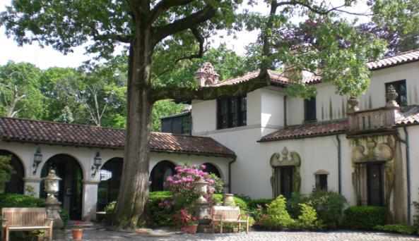Vanderbilt Mansion Photo by Patrick Keefee - Courtesy of Suffolk County Vanderbilt Museum