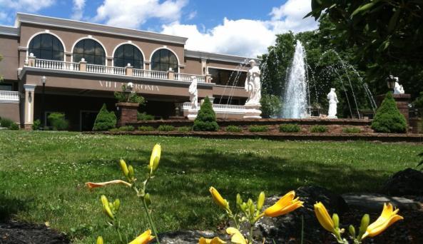 Villa Roma Resort & Conference Center - Photo Courtesy of Villa Roma Resort & Conference Center