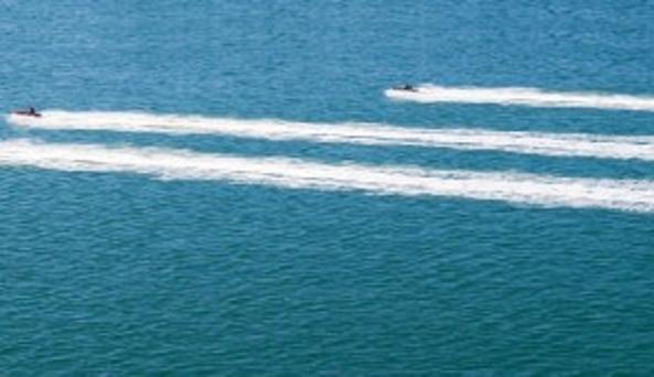 Jet Ski Rentals by Waikiki Watercraft