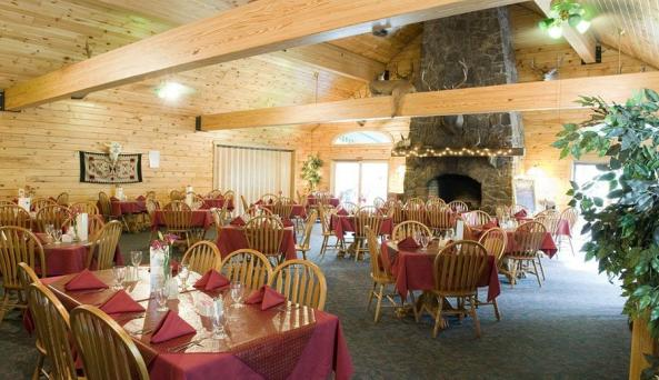 West Branch Dining Room