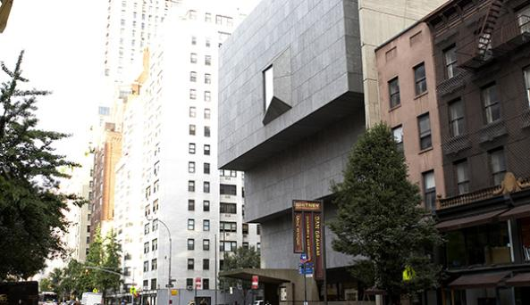NYS Feed - Whitney Museum of American Art