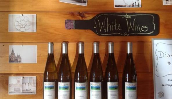 Windham Vineyards