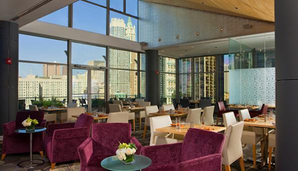 NYS Feed - World Center Hotel