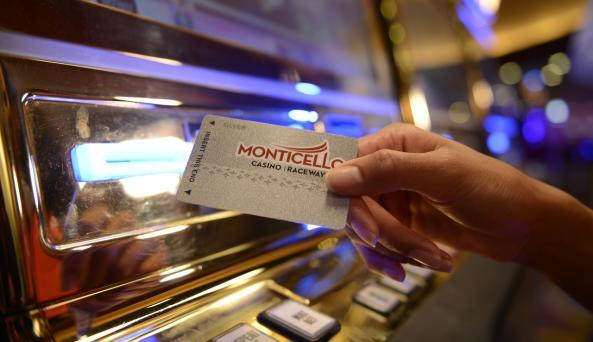 Monticello Casino & Raceway - Photo Courtesy of Monticello Casino & Raceway