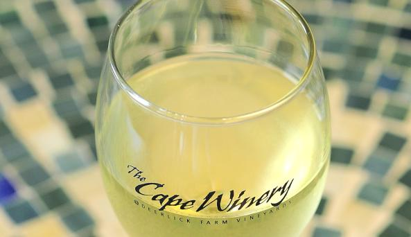 Cape Winery - Photo by Taste 1000 Islands and Le JIT Productions