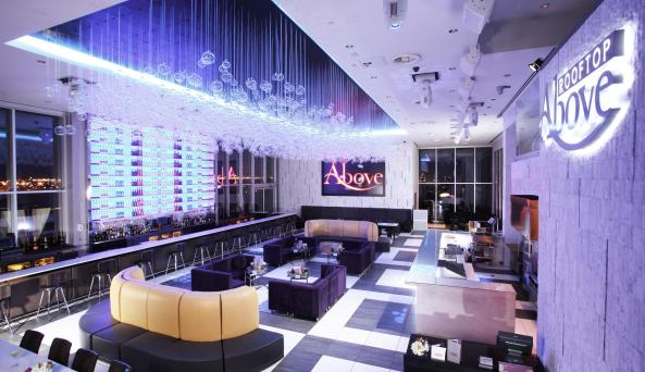 Hampton Inn and Suites Staten Island