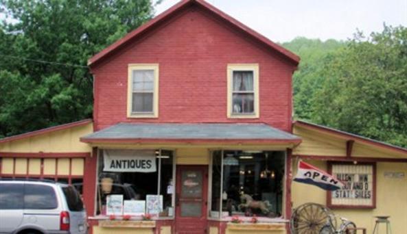 Allentown Antiques