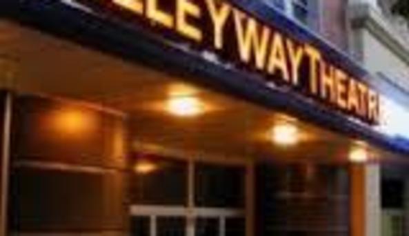 Alleyway Theatre