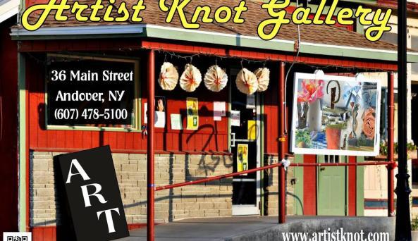 The Artist Knot