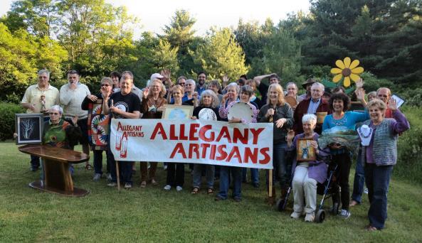 Allegany Artisans