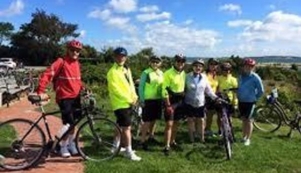Escapades Bike Tours