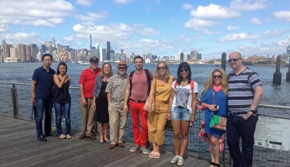 Brooklyn Unplugged Tours