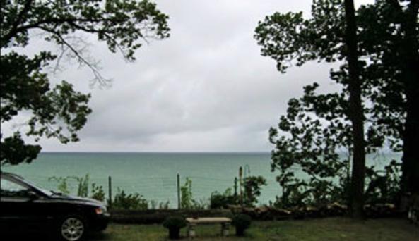 Brookside Beach Campground