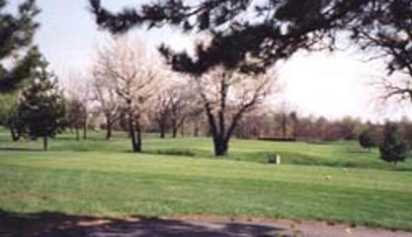Caledonia Country Club