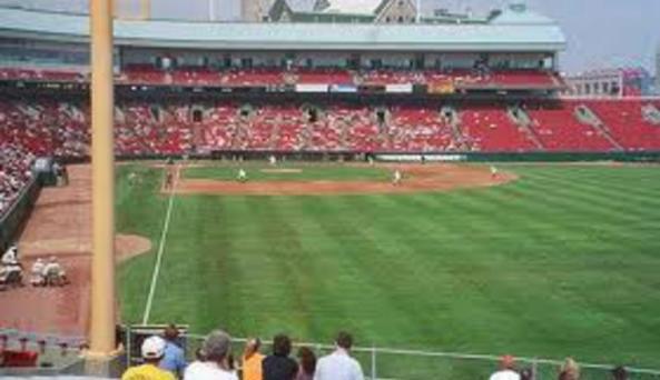 Coca-Cola Field 2