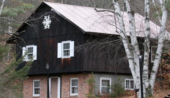 Inn on Gore Mountain 1