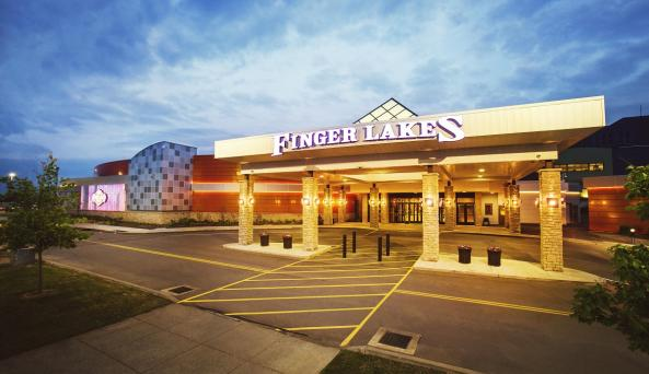 finger-lakes-gaming-and-racetrack-farmington-exterior