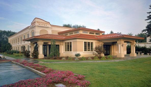 Belvedere Inn
