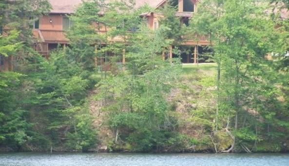 Beaver Point Lodge
