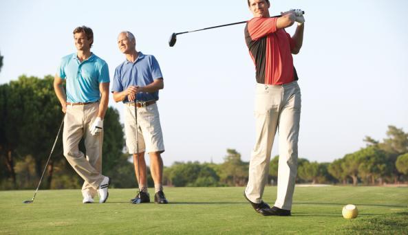 plum creek golfers