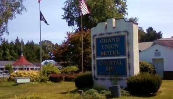 Grand Union Motel