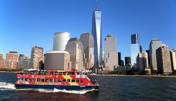 CitySightseeing New York Cruises