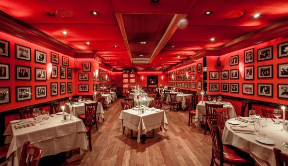 Club A Steakhouse