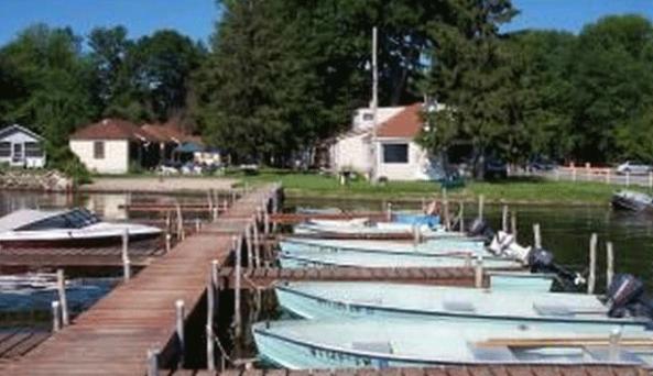 Lakeside Court