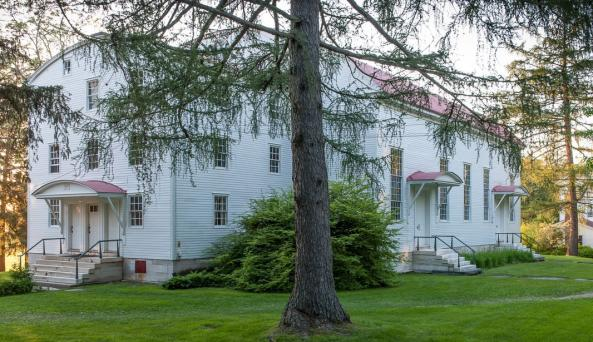 SM ML Meeting House