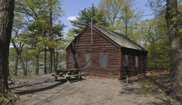 Norrie - cabin